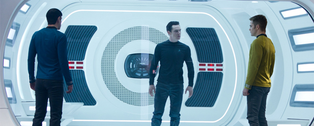 Star Trek Into Darkness 2
