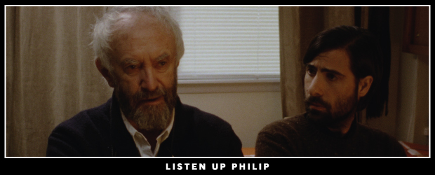 Listen Up Philip