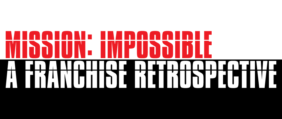 Mission Impossible Header