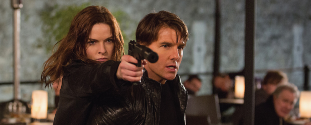 Mission Impossible - Rogue Nation 2